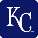 KC Royals Royal Blue Square Bubble Charm or Ring