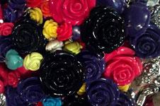 Rose Dangles